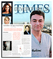 Beverly Hills Times  – A Wired World